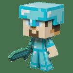 minecraft-steve-diamond-armor-450x450