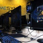 About GameSync Esports & Gaming Center