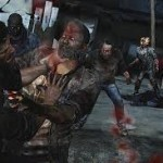 The Zombie Apocalypse In Video Games
