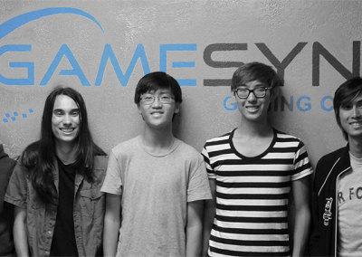 UCSD eSports Team
