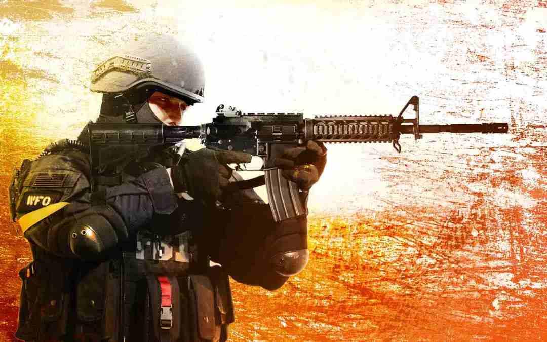Counter-Strike: A Beginner's Guide