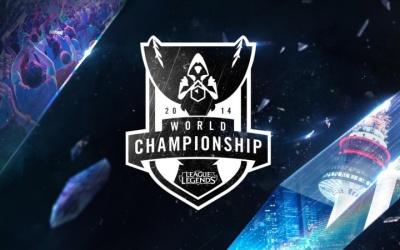 World Championship 2014 Season Four: Group Stage