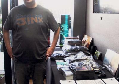JiNX! Clothing & Gear FREE Giveaway