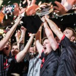 Astralis Take to the Stars and Win ELEAGUE 2017