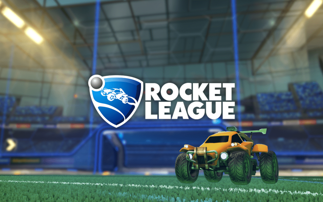 How to Rise Up the Ranks in Competitive Rocket League