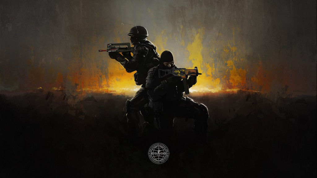 The Beginner's Guide to Playing CS:GO