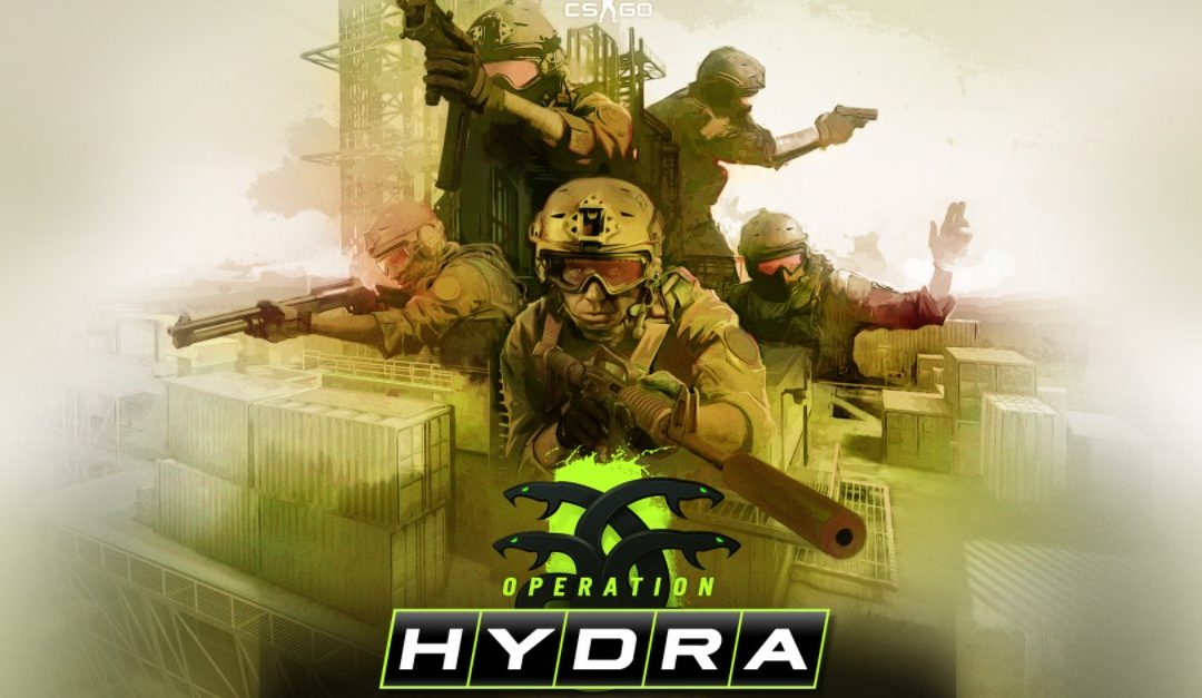 Operation Hydra Is Live! Here's What You Need to Know