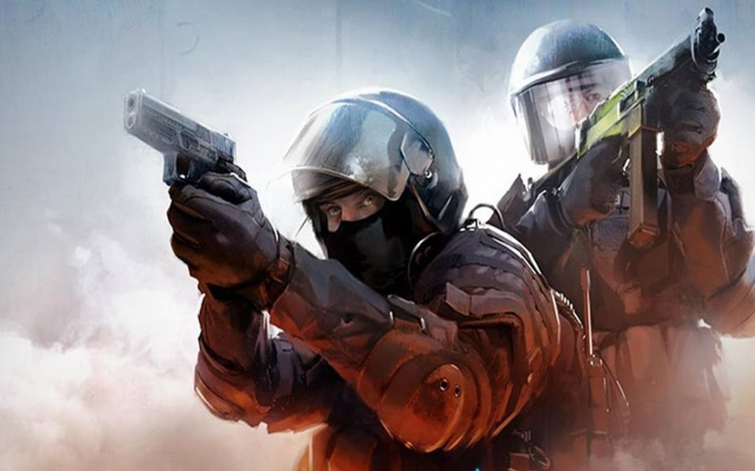 The Beginner's Guide to Playing CS:GO (Part II)