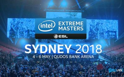 IEM Sydney 2018 Playoffs: Team Previews