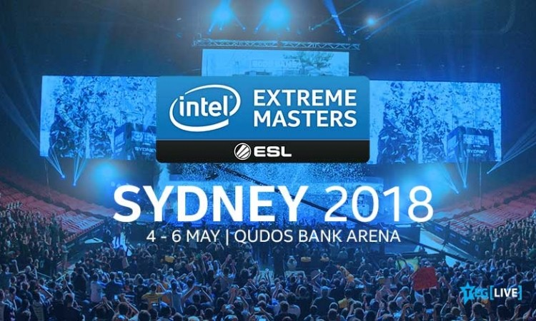 IEM Sydney 2018 Playoffs: Team Previews