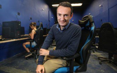 GameSync Featured in Prestigious San Diego Business Journal